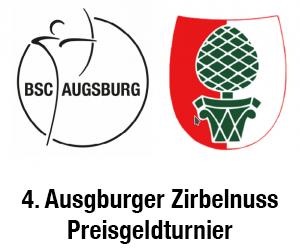 4.Ausburger Zirbelnuss Preisgeldturnier 2020